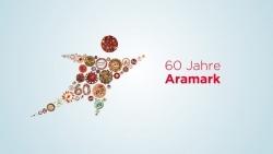 Catering: Aramark Deutschland feiert 60-jähriges Jubiläum