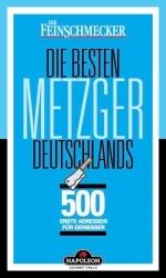 Deftig: Der Feinschmecker kürt Deutschlands beste Metzgereien