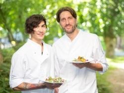 Sheraton Grand Salzburg: Frank Kilian ist neuer Küchenchef
