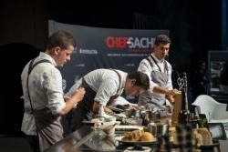 Chef-Sache 2019: 11. Kulinarisches Gipfeltreffen steigt im September