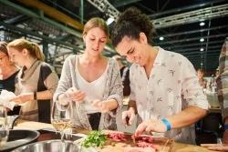 Food-Festival im November: Die eat&STYLE 2019 tourt durch Deutschland