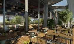 Foodtopia Frankfurt: Bigchefs eröffnet im September erstes Lokal in Deutschland