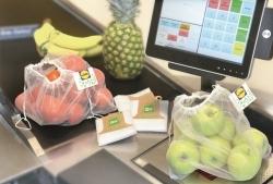 Weniger Plastik: Lidl bietet Vitaminnetz aus recycelbarem Material an