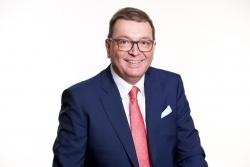 Abschied nach 20 Jahren: Jürgen Thamm verlässt die Compass Group