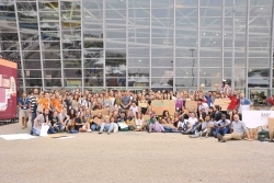 Slow-Food-Youth: Aktivisten aus 16 Ländern treffen sich erstmals in Deutschland