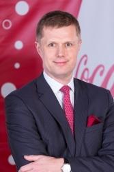 Coca-Cola GmbH: Bjorn Jensen wird neuer Geschäftsführer