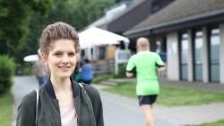Zink & mehr: Studentin der FH Münster forschte zum Thema Ernährung im Sport