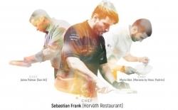 Teneriffa: Sebastian Frank macht im Royal Hideaway Corales Resort Station