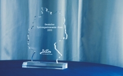 9. Systemgastronomie-Preis: Die Nominierten stehen fest