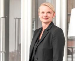 Ellington Hotel Berlin: Anke Wellendorf ist neue Restaurantleiterin im Restaurant Duke