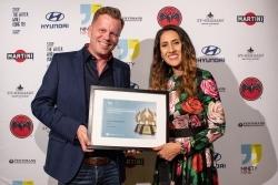 Webaward: NinetyNine Hotels erhalten Auszeichnung für Internetseite