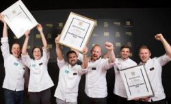 Dessertkünstler: Sebastian Kraus ist Patissier des Jahres