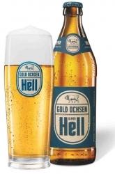Brauerei Gold Ochsen: Rundschau für den Lebensmittelhandel prämiert Ulmer Hell