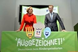 Wettbewerb: DEHOGA sucht Deutschlands beste Kinderspeisekarten