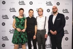 Berlin Food Week: Erstmals wurden Food Mover Awards vergeben