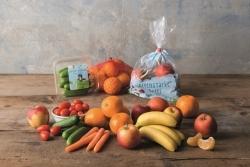 Neue Range: Lidl bietet Obst und Gemüse für Kinder an