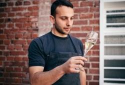 Vinum Sekt Award: Niko Brandner ist Erzeuger des Jahres