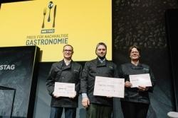 Metro: Preis für nachhaltige Gastronomie für DingsDums Dumplings