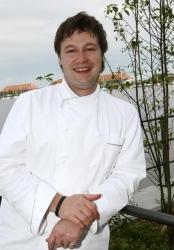 André Stolle präsentiert neues Küchenkonzept