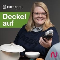 Chefkoch: Community startet neuen Podcast zum Thema gutes Essen