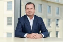 Compass Group: Gerhard Marschitz leitet die Geschäftsführung