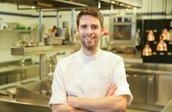 Favorite Parkhotel Mainz: Tobias Schmitt wird neuer Küchenchef im Gourmetrestaurant