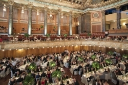 20 Jahre: Ball des Weines feiert im Mai großes Jubiläum
