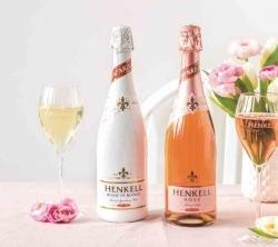 Henkell-Piccolos: Im März wird es richtig prickelnd