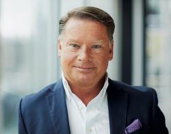 Neue Aufgabe: Jochen Halfmann wird CEO der Lagardère Travel Retail Deutschland