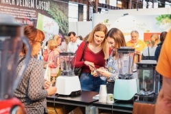 Wiesbaden: VeggieWorld zeigt Anfang Februar vegane Vielfalt