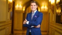 Adlon Kempinski Berlin: Sorgenfrey folgt als Hotelchef auf Al-Amiry