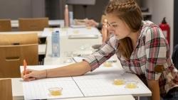 FH Münster: Studierende entwickeln Honig-Produkte