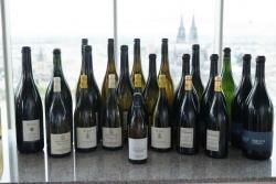 Köln: Veranstaltung Grosse Winzer- Grosse Weine im KölnSky