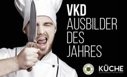 Beste Betriebe: VKD kürt Ausbilder des Jahres