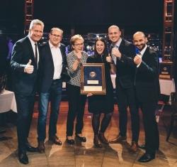 Exzellente Betriebe: Paulaner vergibt erneut Stern der Gastlichkeit