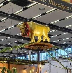 Vielfältig: Gold Ochsen präsentiert sich auf der Intergastra