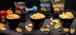 Supergsund: Bio-Chips Night & day jetzt im Online-Shop erhältlich