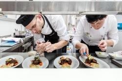IKA/Olympiade der Köche: Aramark packt mit an