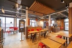 KFC: Neuer Standort in Villingen-Schwenningen eröffnet
