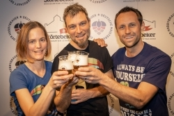 Deutsche Meisterschaft der Hobbybrauer: Siegerbiere jetzt erhältlich
