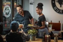 Gustoso Gruppe: Ruff's Burger übernimmt Max + Muh