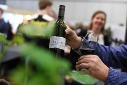 Weinmesse Berlin: 4000 Weine begeisterten Besucher