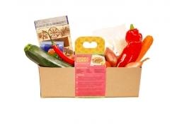 Neues Produkt: Aldi Süd führt Kochboxen ein