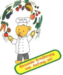 Toques d'Or: Toggy-Kochbär zeichnet Angebote für Kids aus