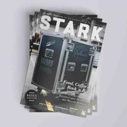 Stark: WMF Professional Coffeemachines präsentiert neues Kundenmagazin