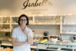 6. Standort: Isabella Glutenfreie Pâtisserie eröffnet in Köln