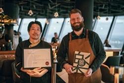 Eat Drink QOMO: Ausgezeichnetes Kochbuch präsentiert japanische Fusion-Küche