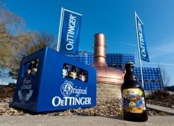 Drei Preise: Oettinger Brauerei mehrfach von der DLG prämiert