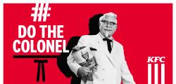 Challenge: KFC lässt TikTok-User tanzen