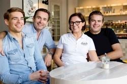 Isabella glutenfreie Pâtisserie: Unternehmen ruft zum digitalen Osterbrunch auf